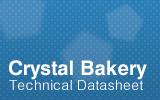 Crystal Bakery Datasheet.