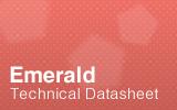 Emerald Datasheet.