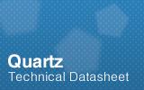 Quartz Datasheet.