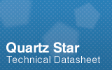 Quartz Star Datasheet.