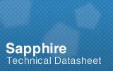 Sapphire Datasheet.
