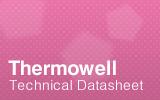 Thermowell Datasheet.