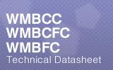 WMBCC WMBCFC, WMBFC Datasheet.