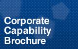 Corporate Capabilities.