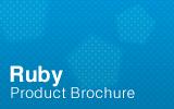 Ruby Brochure.