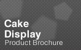 Cake Display Brochure.