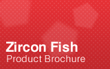 Ziron Fish Brochure.
