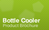 Bottle Cooler Brochure.