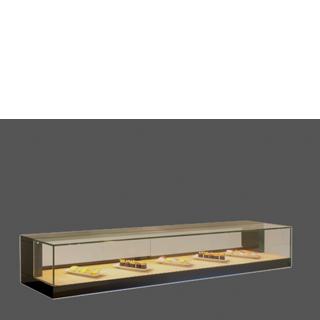 寿司展示柜
