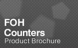 FOH 平台柜.
