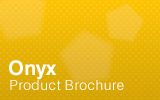Onyx 平台柜.