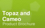 Topaz 一体式和Cameo 分体式饮料柜.