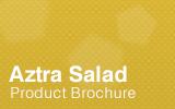 Aztra Salad 紧凑型沙律柜.