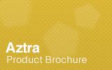Aztra紧凑型平台柜.