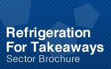 Takeaway Refrigeration.