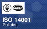 国际标准 ISO14000.