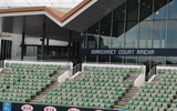 MCA Margaret Court Arena.