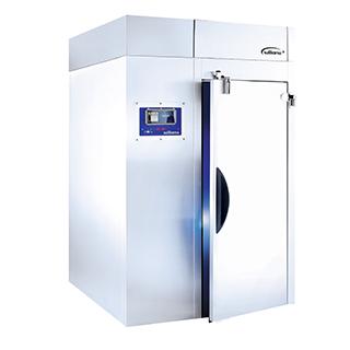 推入式速冻柜
