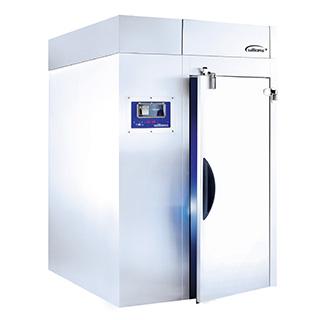 推入式急速冷藏冷冻柜