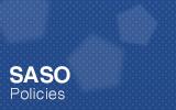 SASO Certificate.