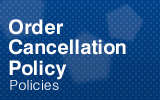 Order Cancellation Policy.