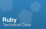 Ruby Datasheet.