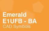 CAD Drawing_E1UFB-BA.