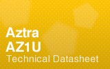 Aztra Datasheet.