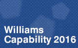 Williams Capability 2016.