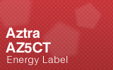 Aztra AZ5CT - Energy Label.