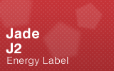 Jade Cabinet - J2 - Energy Label.