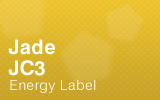 Jade Counter - JC3 Energy Label.