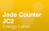 Jade Counter - JC2 Energy Label.