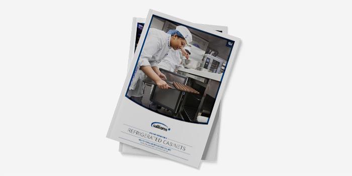 Latest Product Brochure.