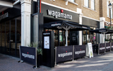 wagamama Staines.