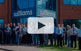 Williams Corporate Video.