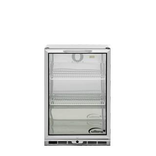 1 door Bottle Cooler