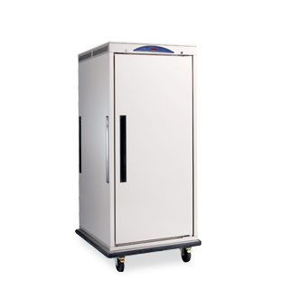 Mobile Heated MHC10 Cabinet