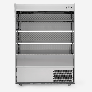 R125 - Refrigerated Multideck