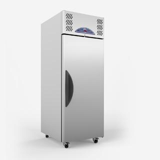 G1 - Garnet Upright Refrigerated Cabinet - Side One