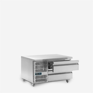 UBC5 Under Broiler Refrigerated Drawer Unit - Open