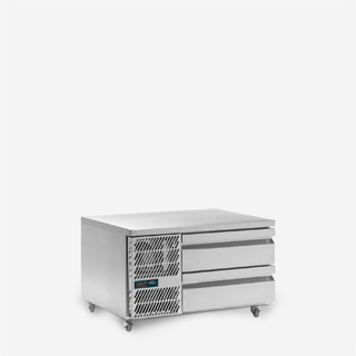 UBC5 Under Broiler Refrigerated Drawer Unit - Side On