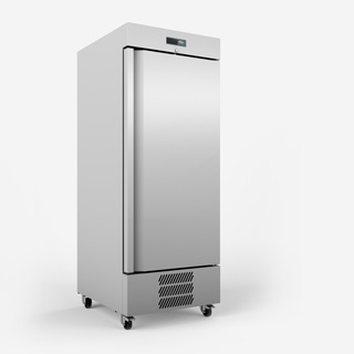 Jade J500 Undermounted Refrigerated Cabinet - Side One