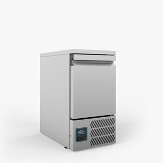 Aztra Undercounter Refrigerated cabinet - Side On