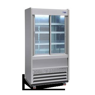 Gem Multideck - R100 Sliding Front Doors