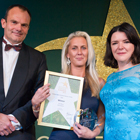 Williams sponsor Independent School Caterer of the Year 2013.