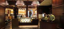 尖沙咀凱悅酒店, 香港.