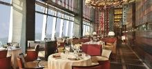 丽思卡尔顿酒店, 香港.