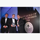 Williams Sponsor Young Chef of the Year.
