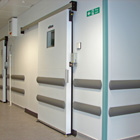 Coldrooms at Reading University